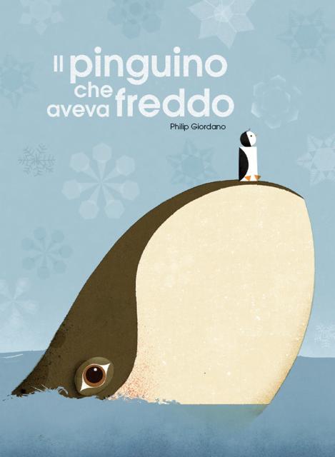 COP. Il pinguino che aveva freddo